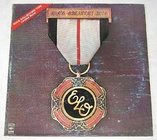 Philippines ELECTRIC LIGHT ORCHESTRA ELO'S Greatest Hits LP Record