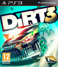 Dirt 3 ~ PS3 (in Great Condition)