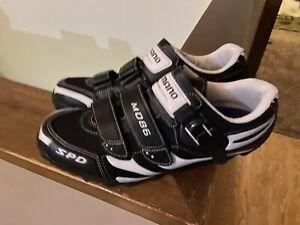 Shimano Cycling Shoes MD86 SPD US 10.5  EU 45.  SH-MO86L