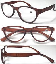 TH9093 Stylish Fashion Cat Eye Designed Plastic Reading Glasses/Comfort Long Arm