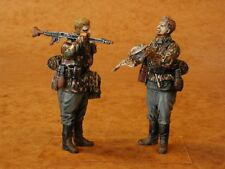 CMK CZECH MASTER'S KITS F35035 - GERMAN MOUNTAIN TROOPS GEBIRGSJAGER 1/35 RESIN