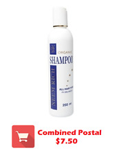 Neem Rich Organic Dandruff Shampoo With Coconut 250ml Neeming Australia