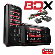 Bully Dog 40470 BDX Tuner Programmer for 13-16 Ram 2500 3500 6.7L Cummins Diesel