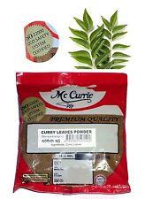 Premium Quality Sri Lanka Curry Leaves Powder Sealed packet 60g Ceylon Spice