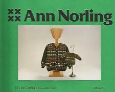 Adult & Child Heart Cardigan Sweater Knitting Instructions Patterns Ann Norling