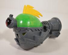 "2010 Voice Distorter Brainbot Robot 4.75"" McDonalds #8 Megamind Action Figure"