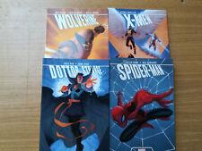 SPIDER-MAN SEASON ONE - MARVEL ITALIA PANINI COMICS
