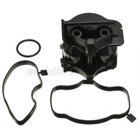Engine Modified Crankcase Breather Filter For BMW Land Rover Freelander  !