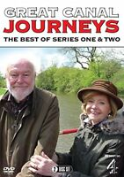Great Canal Journeys: The Best of Series One and Two[DVD][Region 2]