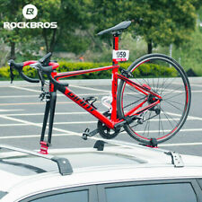 UK RockBros Bicycle Car Carrier Rack Alloy Fork Block Mount Rack