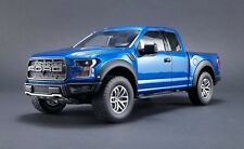GT Spirit US Exclusive 1:18 2017 Ford F-150 Raptor LE of ONLY 500 MIB PRE-ORDER