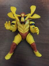 "Grumble Bee Power Rangers Mighty Morphin - Action Figure 1994 5"" Tall"