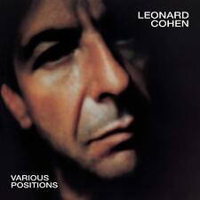 Various Positions by Leonard Cohen (Vinyl, Nov-2017, Columbia (USA))