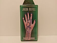 Earth Henna Earth Jagua Refill Kit Brand New in Box