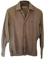 Mens chic LONDON by BURBERRY long sleeve shirt size medium. Immaculate.RRP £195.