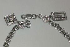 Very Good Cut VS1 Fine Diamond Bracelets