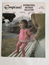 Máquina De Tejer noticias 1988 no.3 Grueso Collection