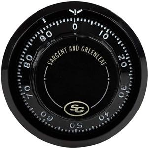 Sargent & Greenleaf S&G Model 6730-100 Mechanical Safe Lock Kit