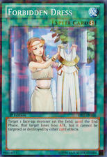 Yugioh! Forbidden Dress - BP02-EN168 - Mosaic Rare - 1st Near Mint, English