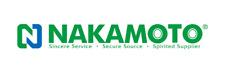 CD462 Nakamoto Disc Brake Pads