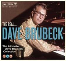 CD musicali be-bop jazz dave brubeck