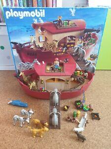 Playmobil Tierpark Arche Noah (3255)
