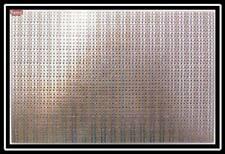 KEMO E013 Experimentier Platinen 100 x 160 mm 3er Raster 1 Stück