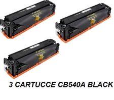 Toner Nero compatibile HP Color LaserJet CP 1210