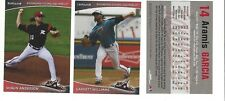 2018 RICHMOND FLYING SQUIRRELS COMPLETE TEAM SET MINOR LGE - AA SAN FRANCISCO