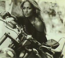 Maxi CD-J. Lo-I 'm real - #a2560
