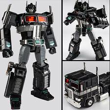 Five Styles Optional WEIJIANG Bumblebee Transformers Toy Leadership Challenge