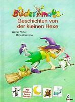 Bildermaus-Geschichten von der kleinen Hexe von Färber, ... | Buch | Zustand gut