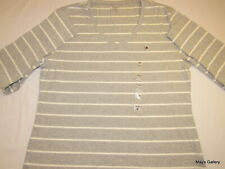 Tommy Hilfiger Graphic Logo Cotton Tank T-shirt Tee T shirt Top Blouse  XXL