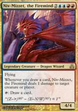 Niv-Mizzet, the Firemind (Rare) Near Mint Normal English - Magic the Gathering