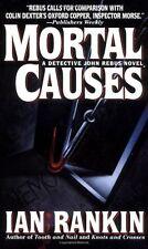 Mortal Causes (Inspector Rebus Novels)