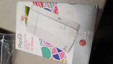 LG PD251 Mobile Pocket Zink Zero Ink Color Photo Printer - White pd251wk.akor