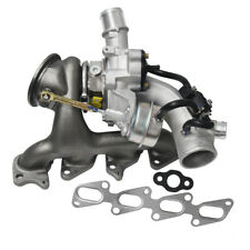 For Chevrolet Chevy Cruze Sonic Trax Buick Gas Turbocharger 1.4 GT1446V 781504