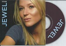 JEWEL - Stand CD SINGLE 2TR EU CARDSLEEVE 2003 RARE!