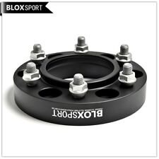 4pc 30mm Wheel Spacers 6x139.7 Hubcentric 106mm 12x1.5 Studs for Toyota Hilux