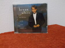 Between Now and Forever by Bryan White (CD, Mar-1996, Elektra (Label))