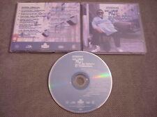 RARE PROMO London Sampler CD PORTISHEAD DJ Shadow UNKLE Luke Vibert Metallica KH