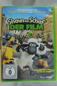 Shaun das Schaf - Der Film (2015), DVD - sehr gut
