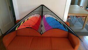 Prism Quantum Spectrum Dual Line Stunt Kite