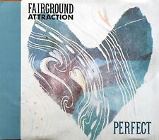Fairground Attraction Maxi CD Perfect - Germany (EX/EX)
