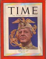 1950 Time August 14-Lead Belly Ledbetter;Gloria Swanson