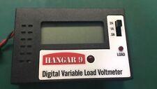 (NEW)Hangar 9 Digital Variable Load Voltmeter