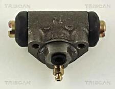 TRISCAN Wheel Brake Cylinder For FIAT ZASTAVA AUTOBIANCHI LADA SEAT 126 790215