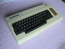 Commodore VC20 (VIC20) frühes Model(PAL)BLOCKTASTATUR (PET Style) in OVP