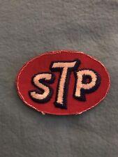 Nostalgische, Original, STP Bestickt Patch, Old Stock
