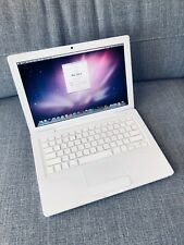 "Apple Macbook 13"" 2008/2009 A1181 4GB RAM (White)"